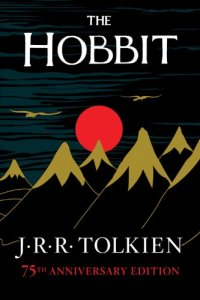 The Hobbit - by J.R.R. Tolkien