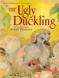 The Ugly Duckling - by Hans Christian Andersen