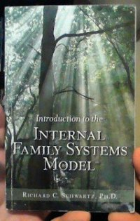 Introduction to the Internal Family Systems Model - by Richard C. Schwartz