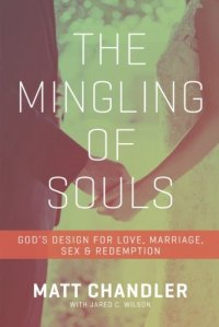 The Mingling of Souls: God's Design for Love, Marriage, Sex, and Redemption - by Matt Chandler