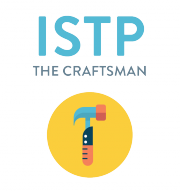 ISTP, The Craftsman